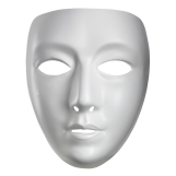 Alternative-mask