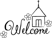 welcomechurch