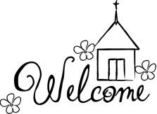 welcomechurch
